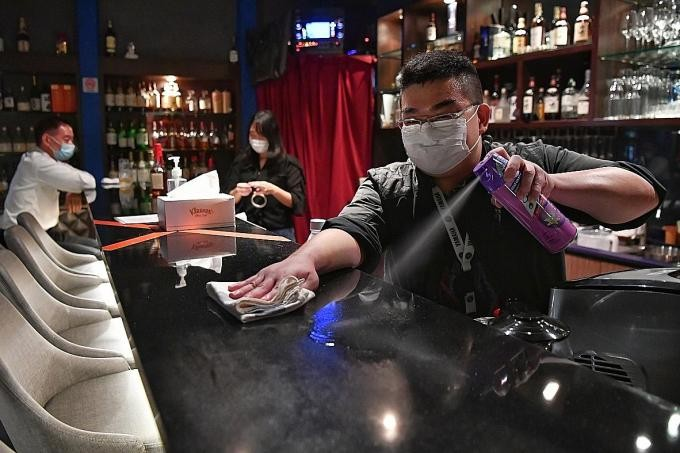 Covid-19: Pilots to reopen nightclubs, karaoke outlets put on hold