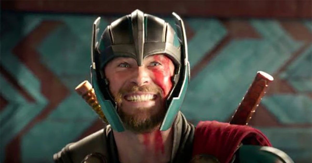 Thor: Love and Thunder's Chris Hemsworth Starts Filming This Week