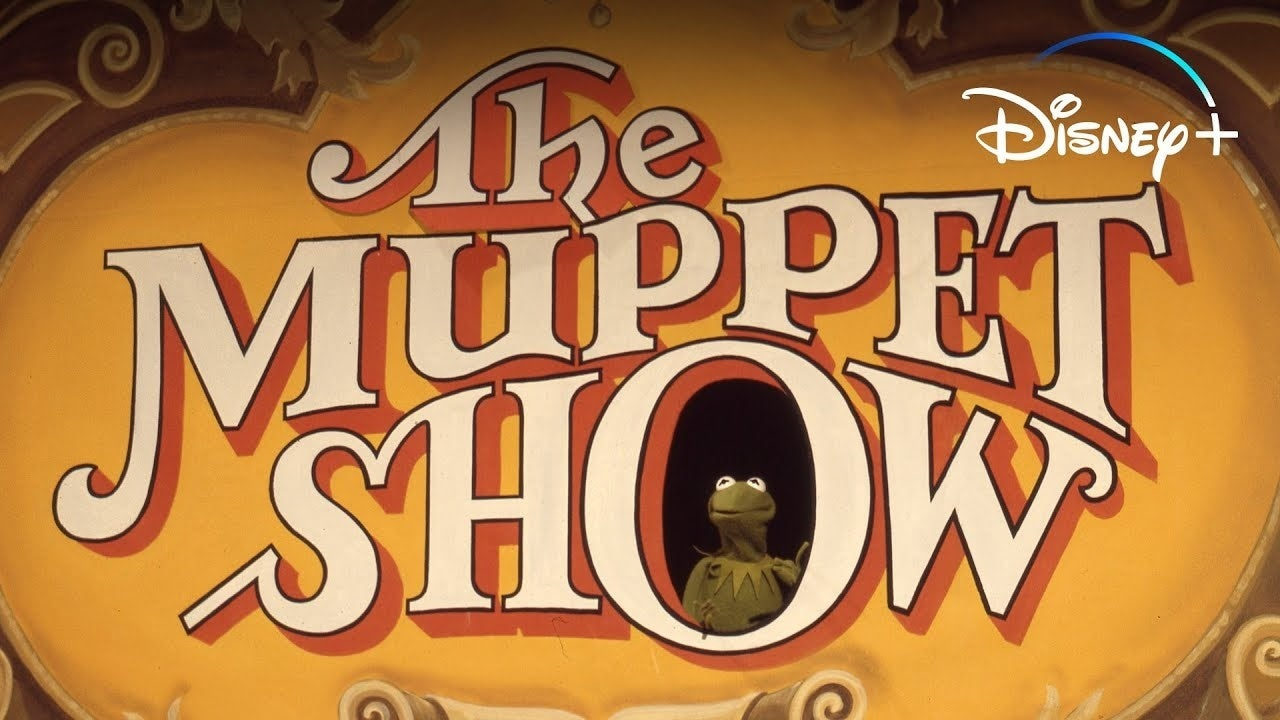 Should Disney+ Just Reboot The Muppet Show?