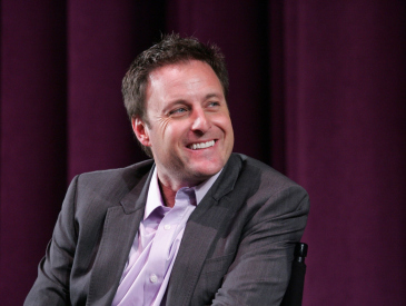 Chris Harrison Is Planning a Comeback On The Bachelor
