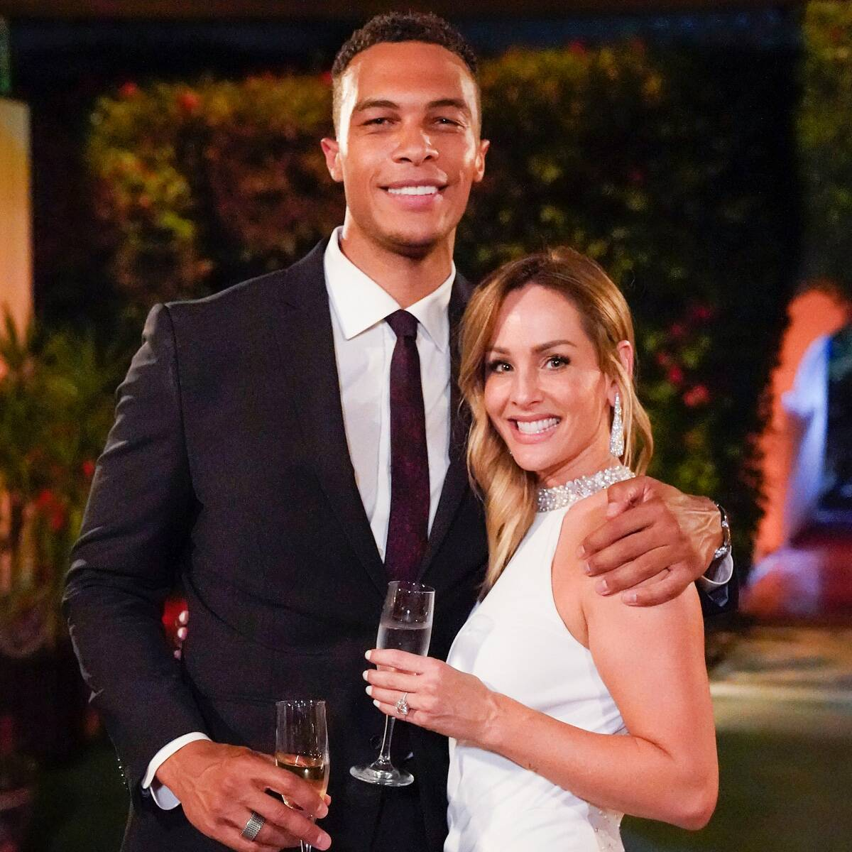 """The Bachelorette's Dale Moss Insists """"There's No One Person to Blame"""" in Clare Crawley Split"""