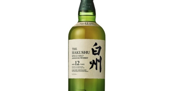 One of Japan's best whiskies, Hakushu 12 Year, is returning after two years of being sold out