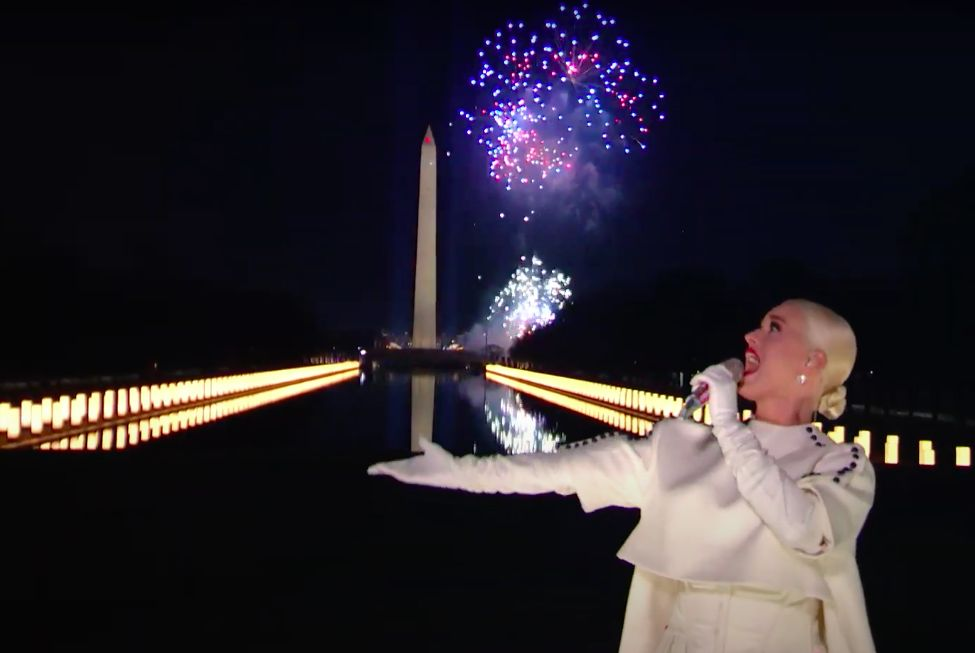 From J. Lo to Katy Perry, watch all the Inauguration Day performances here