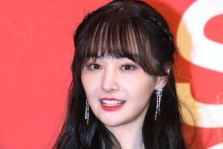 Prada drops Chinese actress after surrogacy controversy