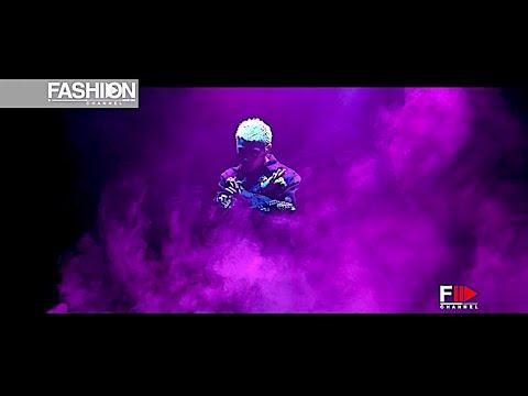 CHILDREN OF THE DISCORDANCE Fall 2021 Milan - Fashion Channel