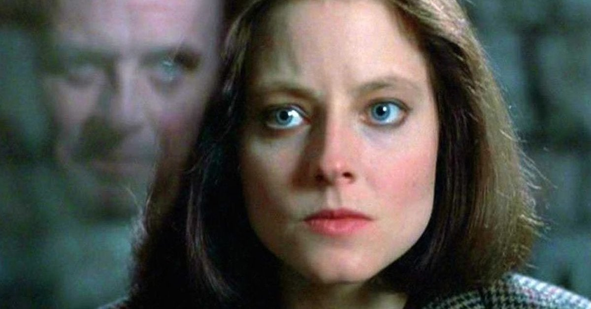 Silence of the Lambs Star Anthony Hopkins Admits He Was Nervous to Work With Jodie Foster