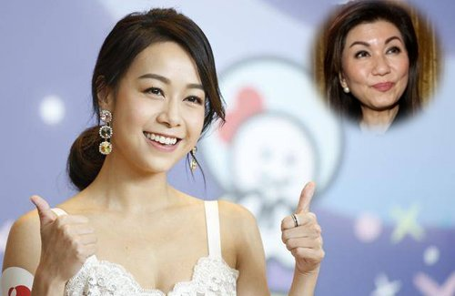 Virginia Lok Said Jacqueline Wong's Comeback is Dependent on Several Factors