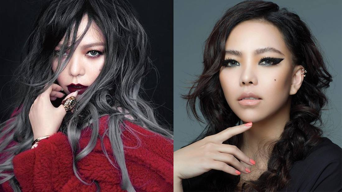 "A-Mei's Manager Calls Rumours Of The Singer Going Into Politics ""Too Creative"""