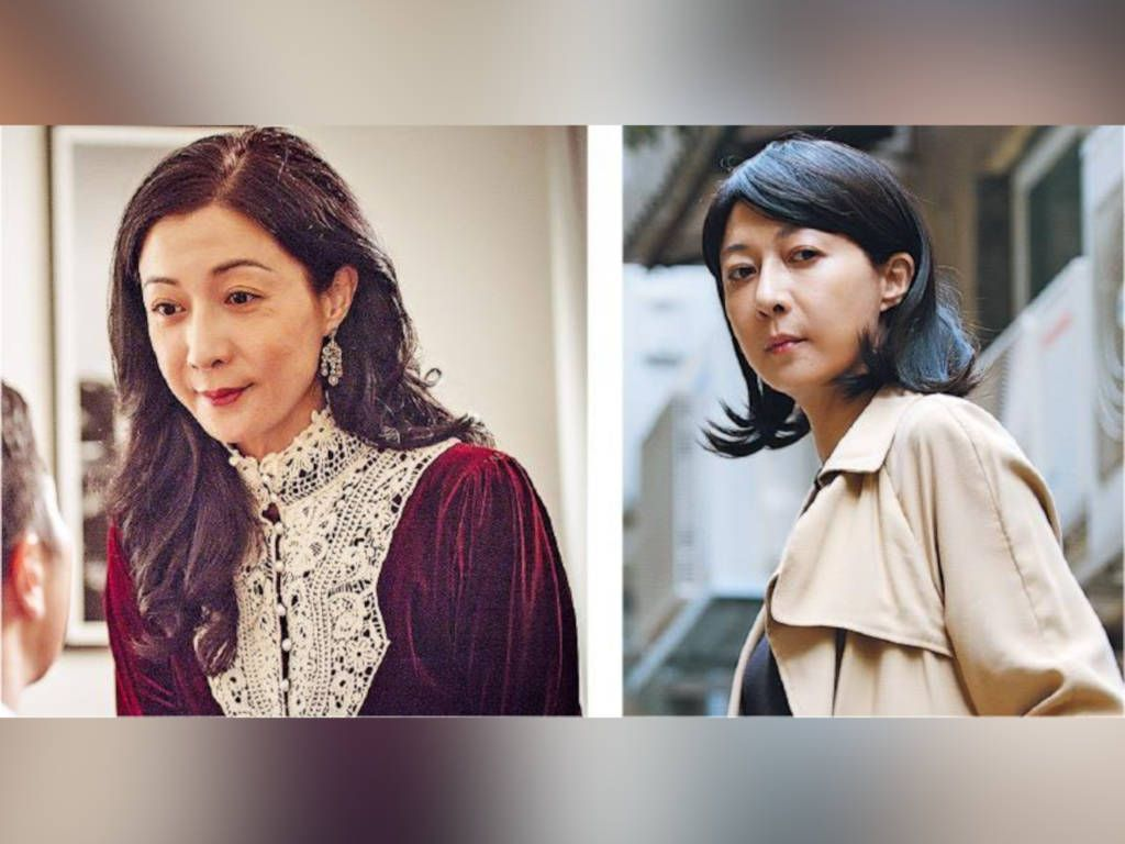 Elaine Ng's relationship with daughter Etta is better now