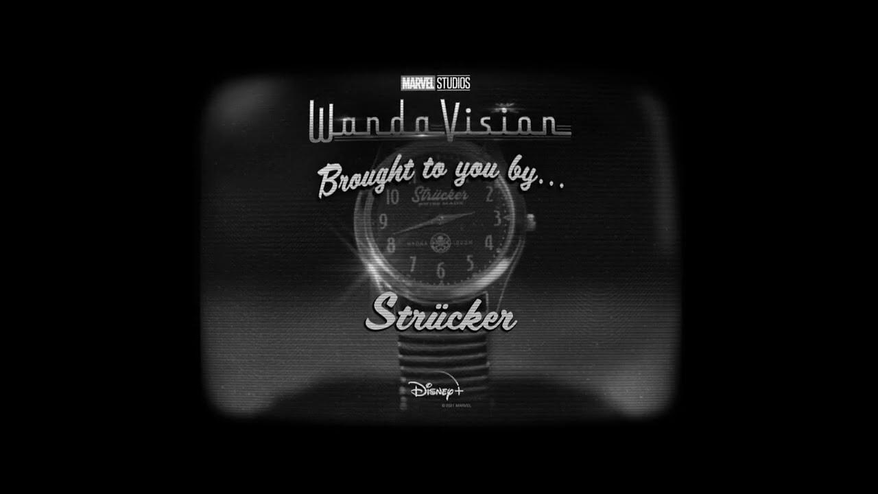 Strücker   Marvel Studios' WandaVision   Disney+