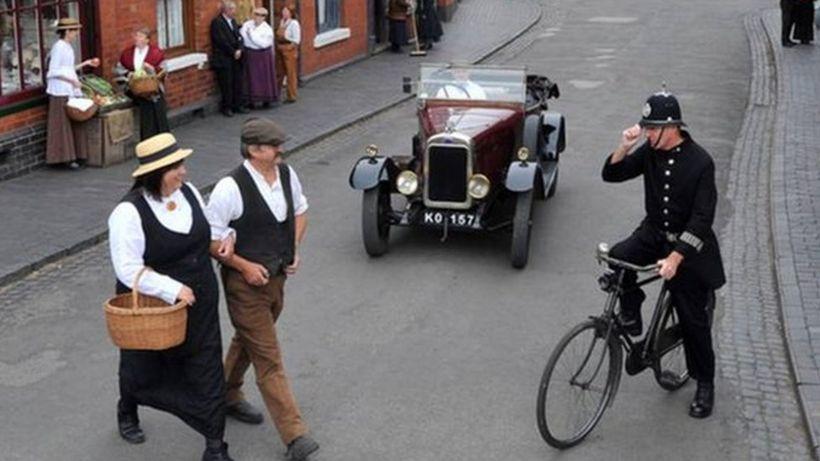 Heritage sites across England receive emergency arts funding