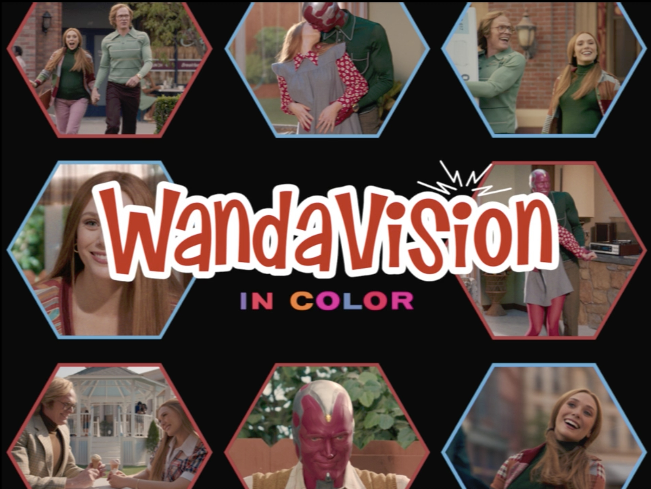 That '70s Episode Of 'WandaVision' Had Some Fun Connections To 'The Brady Bunch'