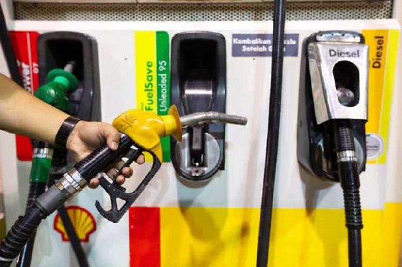 《新一周油价》汽油涨4仙 柴油保持不变
