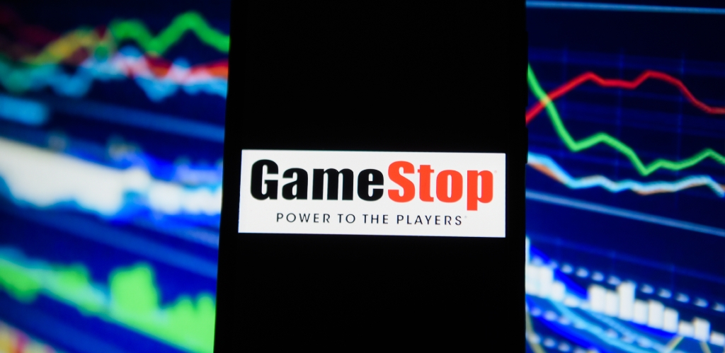 There Are Now Nine (9) Film And TV Projects About The GameStop Stock Fiasco In Development