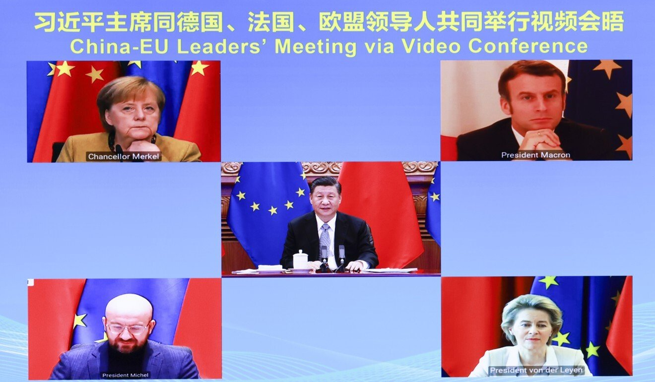 Why labour rights issues may sink the EU-China investment deal