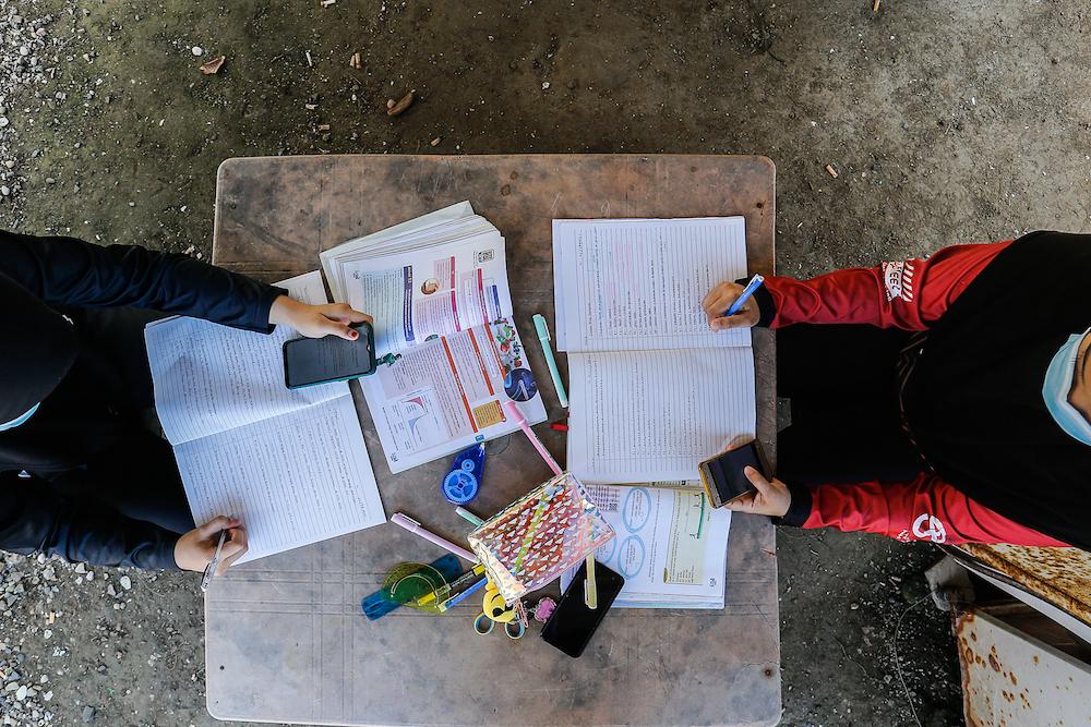 In spite of challenges, SPM students in rural Sabah bridge gap with urban peers