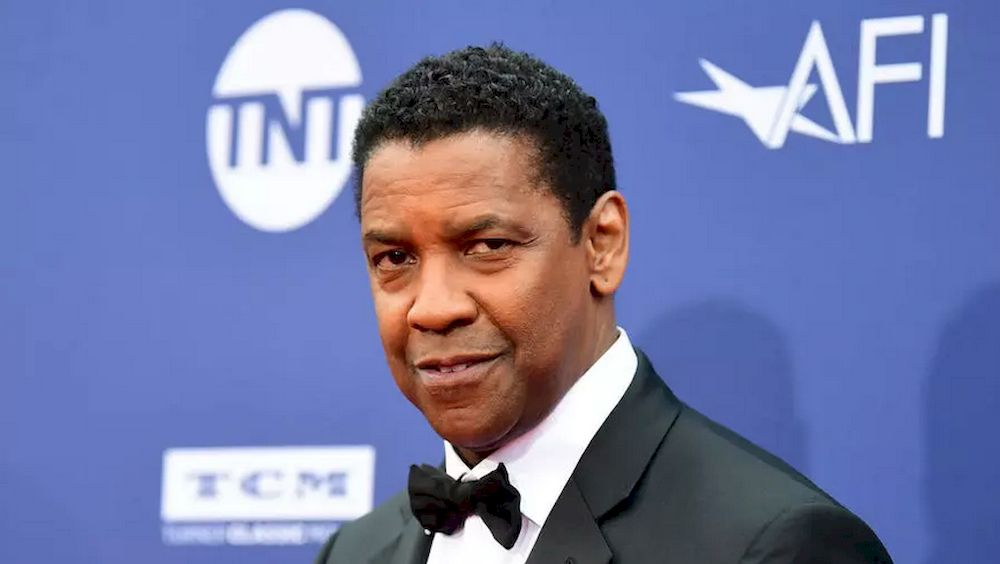 Box office: Denzel Washington's 'The Little Things' repeats No. 1 with US$2m