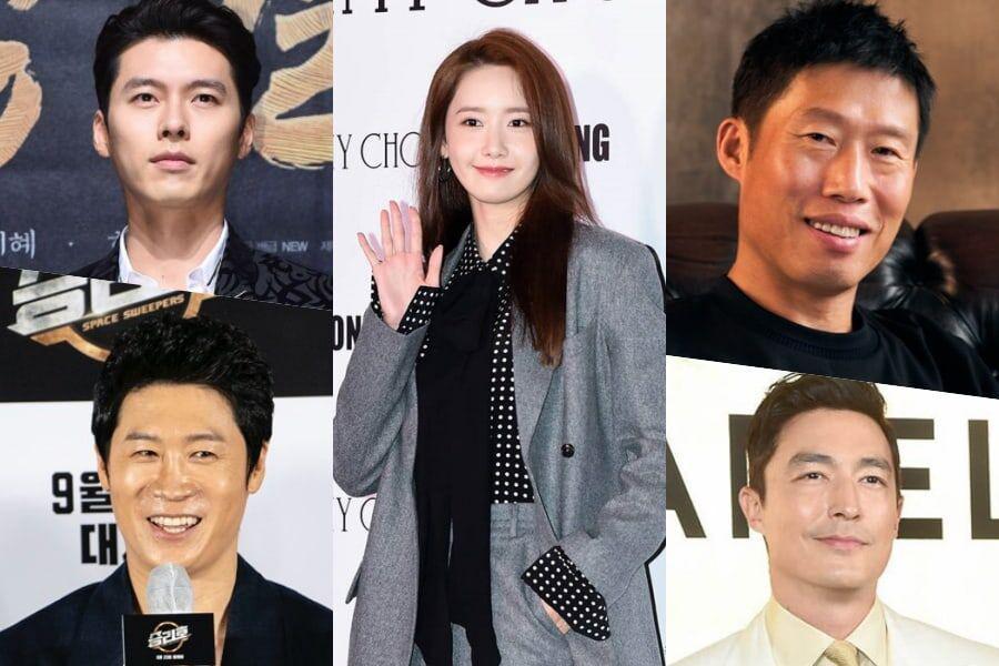 "Hyun Bin, YoonA, Yoo Hae Jin, Daniel Henney, And Jin Sun Kyu Confirmed For ""Confidential Assignment"" Sequel"