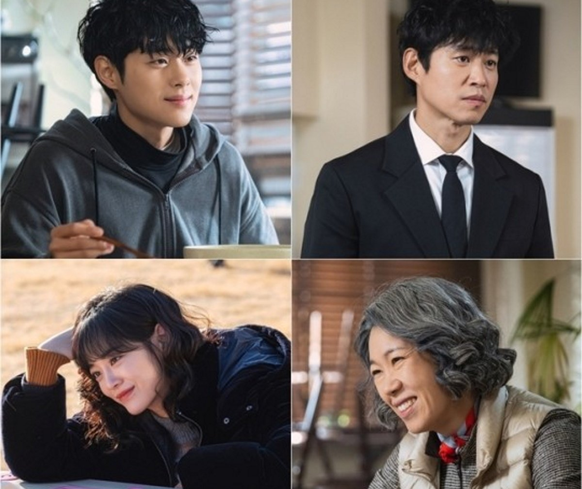 Jo Byung Gyu, Kim Se Jung, Yoo Joon Sang & Yeom Hye Ran share their thoughts after wrapping up 'The Uncanny Counter'