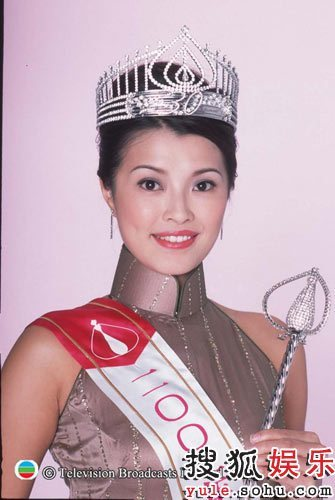 Miss Hong Kong 2002 Winner, Tiffany Lam, Now a Family Vlogger in Silicon Valley