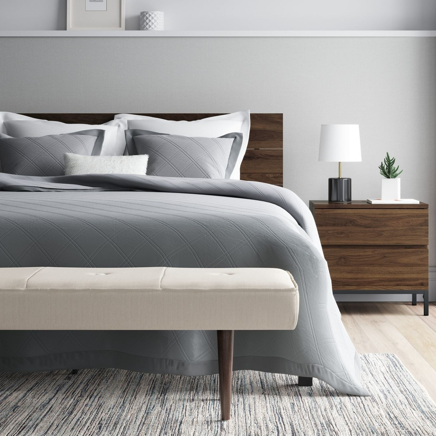 31 Furniture Items From Target That May Be Under $300, But Look Much More Expensive