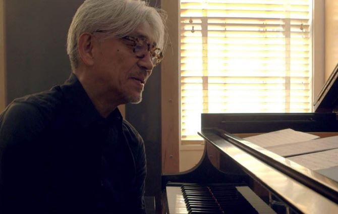 Famed Japanese composer Ryuichi Sakamoto diagnosed with cancer for second time