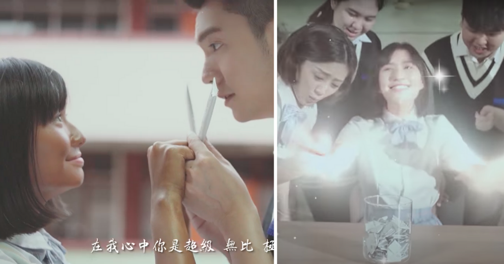 M'sian singer deletes music video promoting skin-whitening product after criticism for colourism