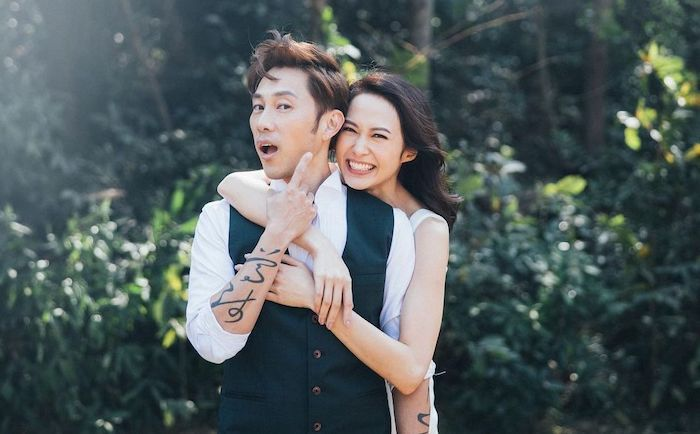 Kathy Yuen Getting Married and Having a Baby with Sisley Choi's Dancer Ex-Boyfriend, Shing Mak