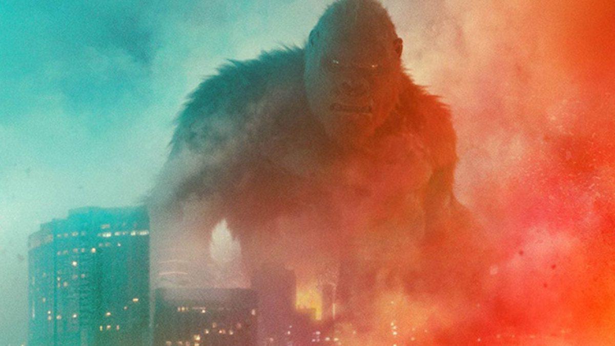 Godzilla vs. Kong: Why Is Kong So Big? (Feature )