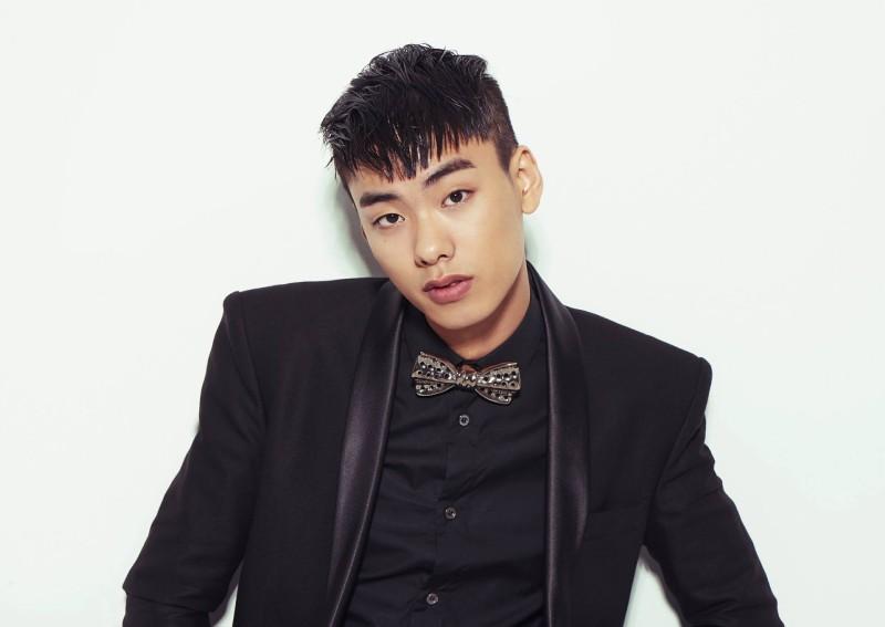 Korean rapper Iron, 29, found bleeding on flower bed, dies at hospital
