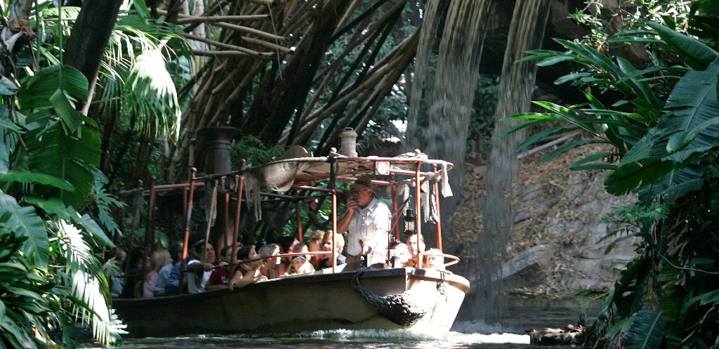 Disney Is Updating Its Jungle Cruise Rides To Address 'Negative Depictions' Of Indigenous Peoples