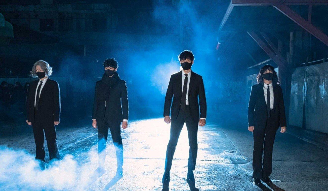 K-drama review: The Uncanny Counter - Netflix fantasy show's ending satisfies fans despite late-season lull