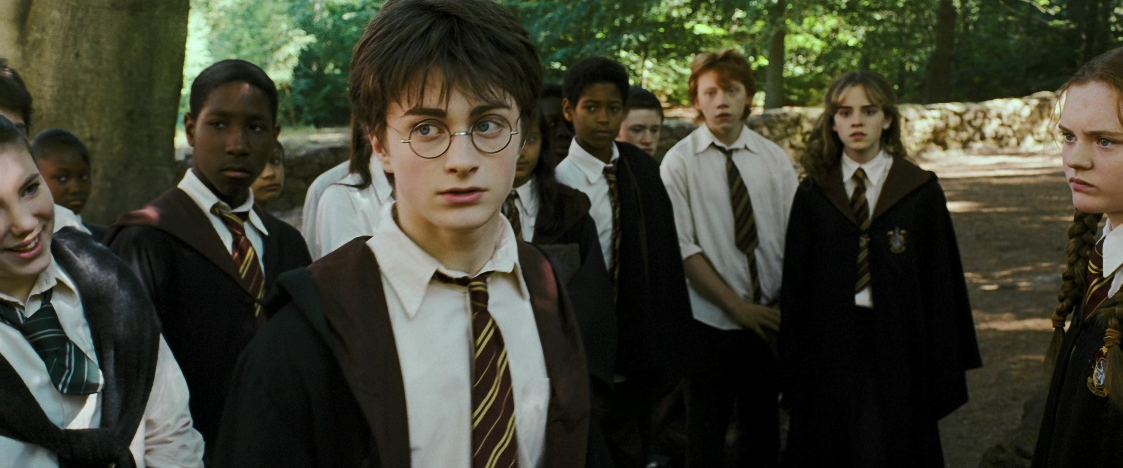 HBO Max hoping someone wants to make a Harry Potter live-action TV series