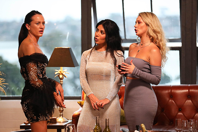 Ines Basic makes shock confession about Married At First Sight Australia