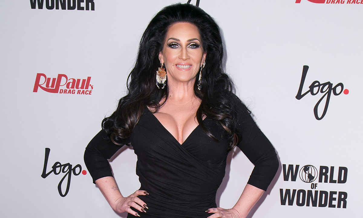 Everything you need to know about Michelle Visage's husband David Case