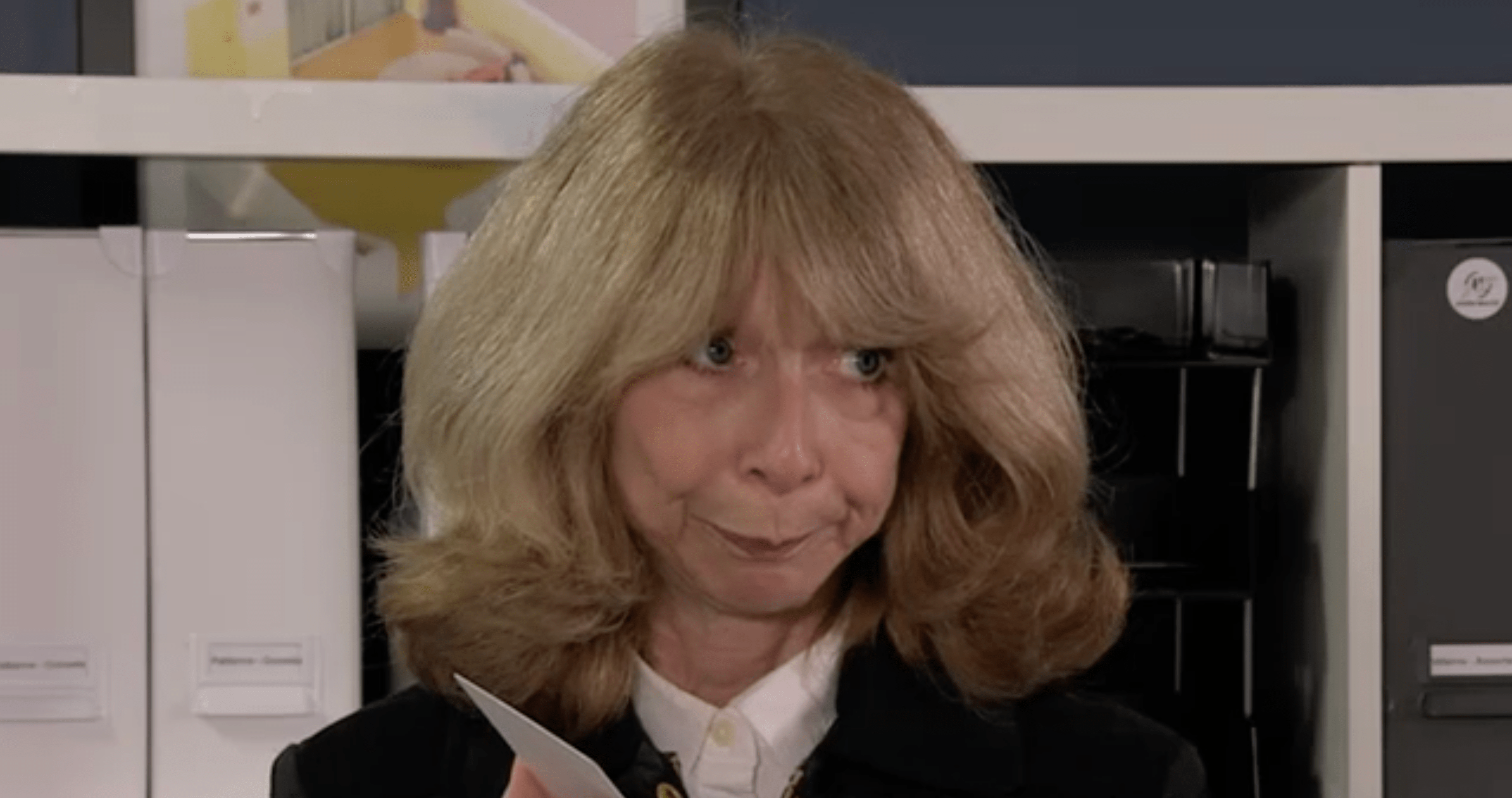 Coronation Street spoilers: Gail Rodwell discovers evidence of missing Fanny