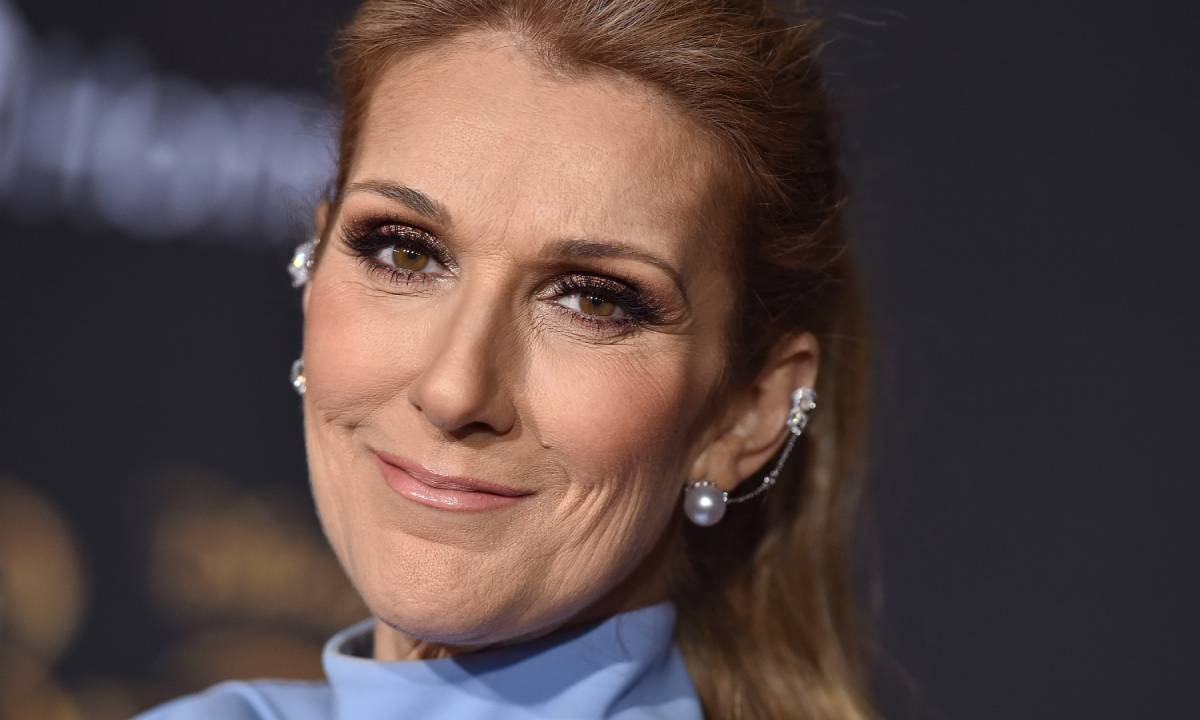 Celine Dion pays emotional tribute to son René-Charles as he celebrates birthday – see photo