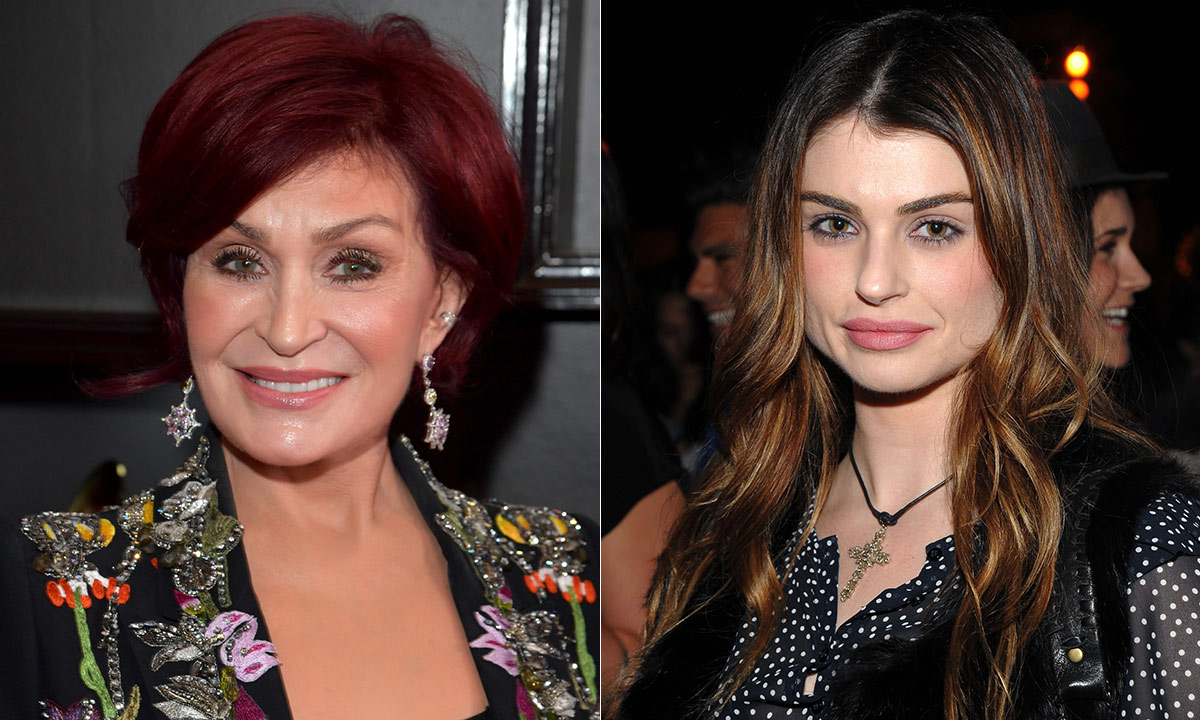 Meet Sharon Osbourne's daughter Aimee – and find out real reason she stays out of the spotlight