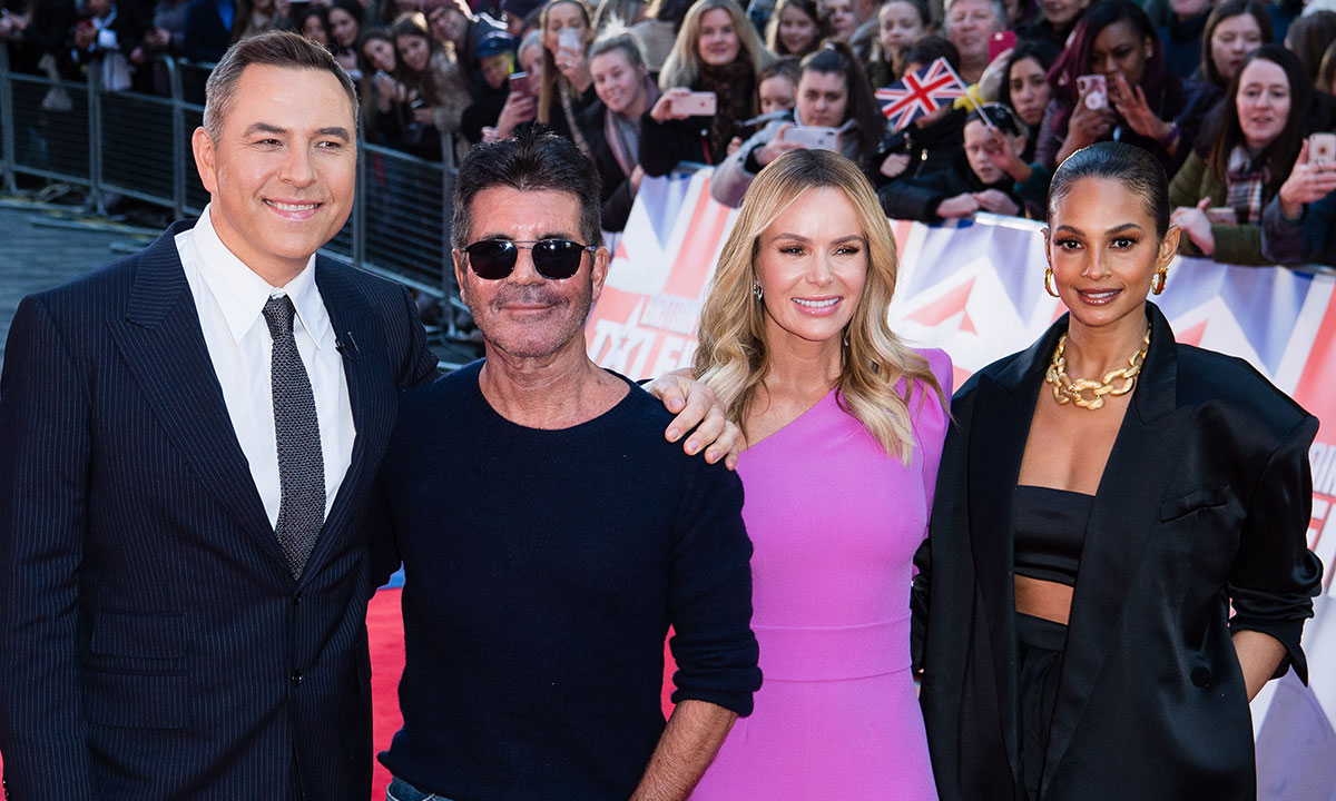 Amanda Holden shares Britain's Got Talent cancellation update