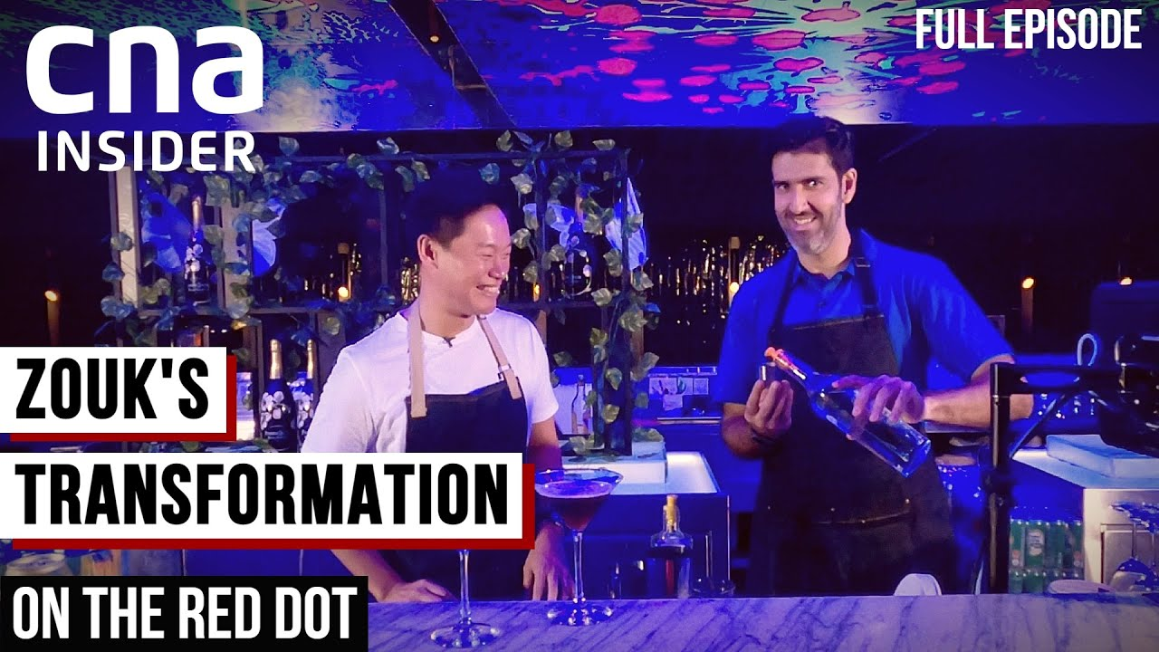 How Has Singapore's Nightlife Coped With COVID-19? | On The Red Dot | Full Episode