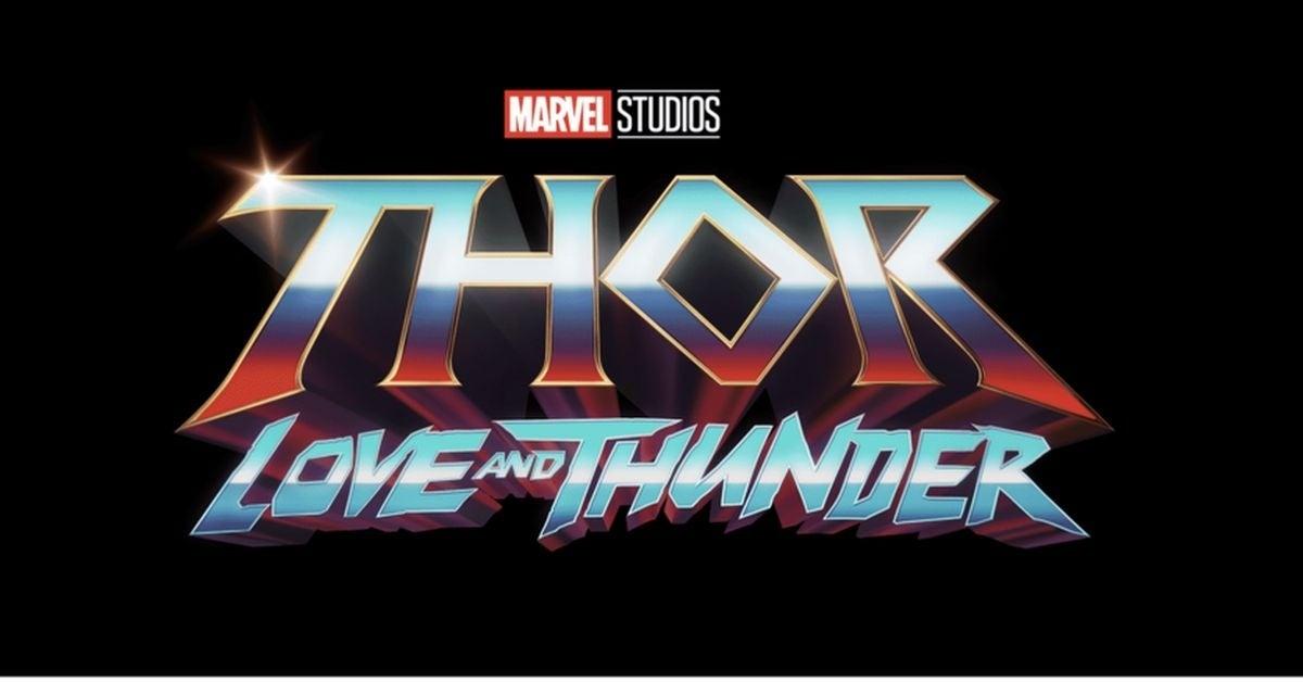 Thor: Love and Thunder Writer Jennifer Kaytin Robinson Reveals New BTS Photos