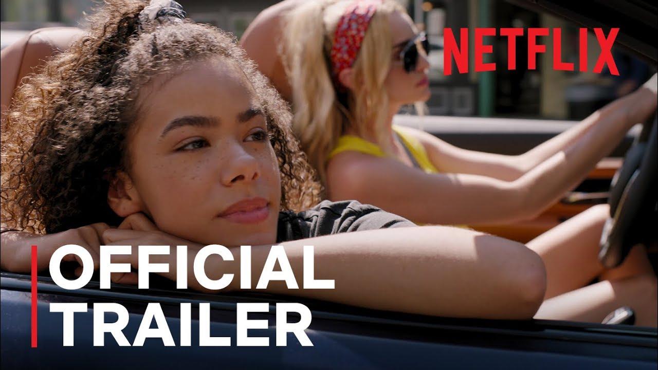 Ginny & Georgia | Official Trailer | Netflix