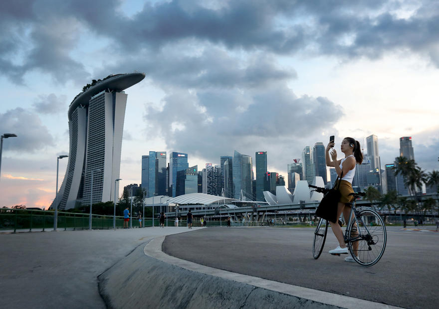 Singapore most liveable city in the world for 15th year in a row due to 'less severe' lockdown measures
