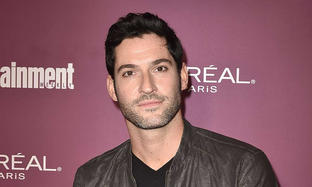 Lucifer star Tom Ellis shows off incredible physique ahead of season six filming