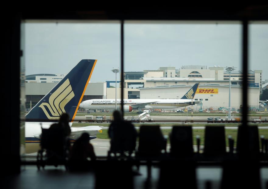 Despite promising signs, SIA and Changi Airport could see fewer passengers in 2021 than 2020