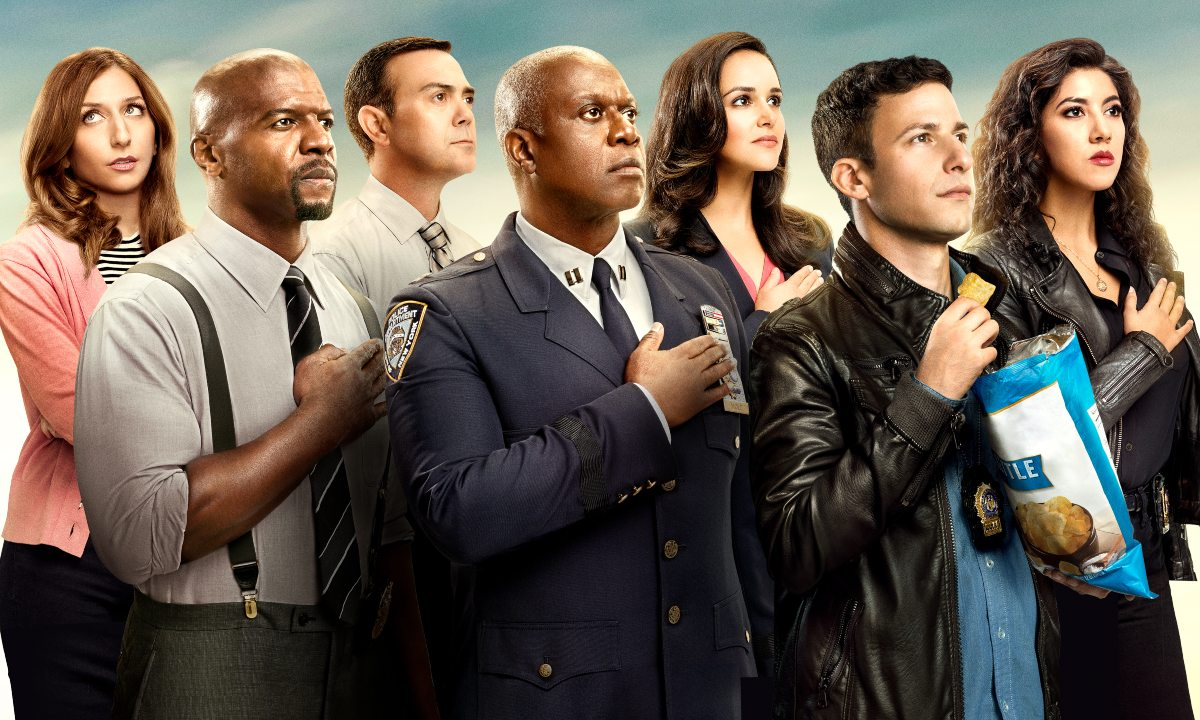 Brooklyn 99 creators announce new show in the works following cancellation news