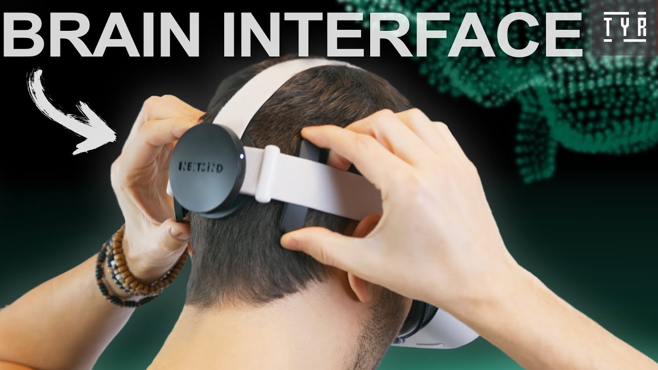 The First Brain-Computer Interface is Already HERE! & it's UNBELIEVABLE!
