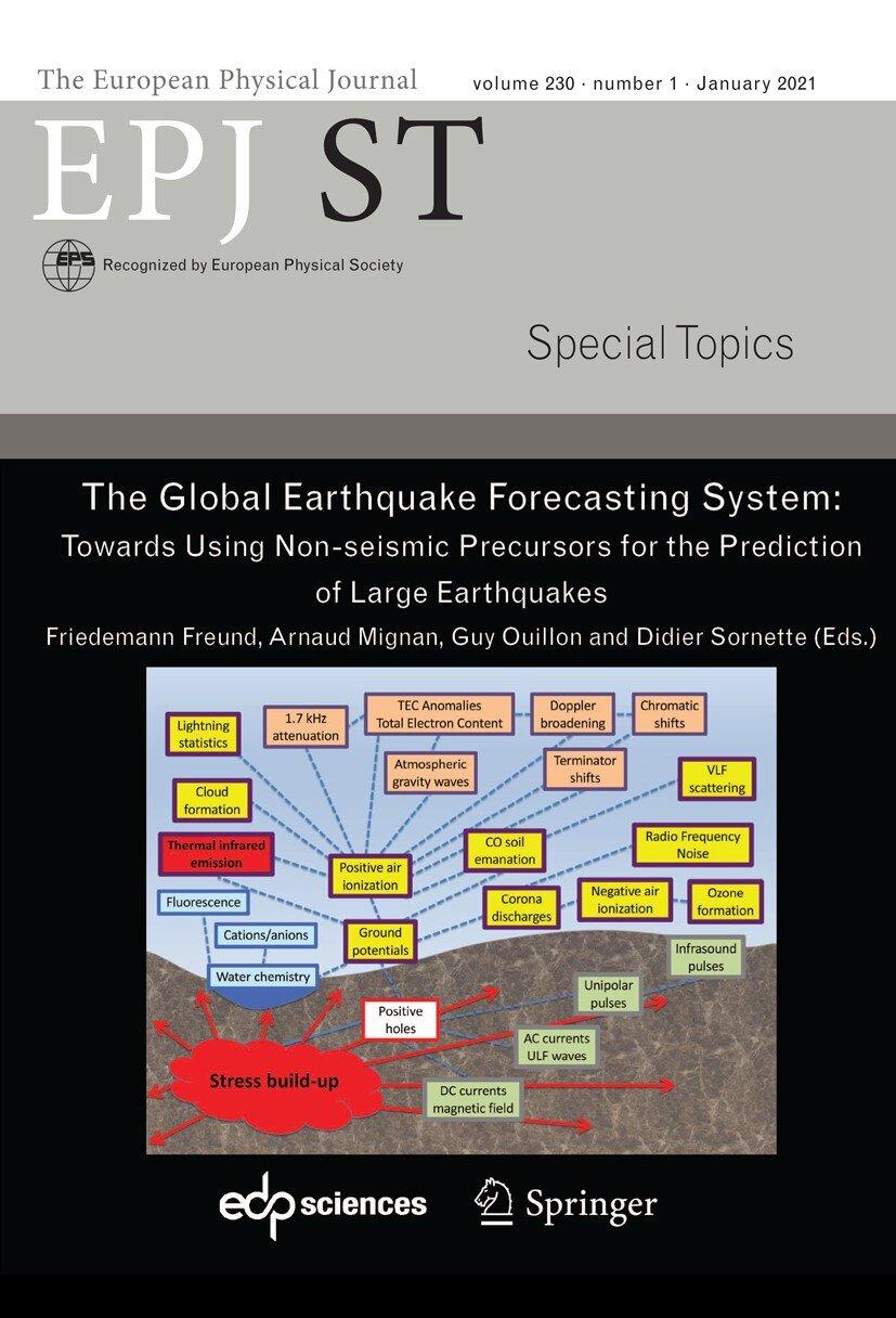 Searching beyond seismology for earthquake precursors