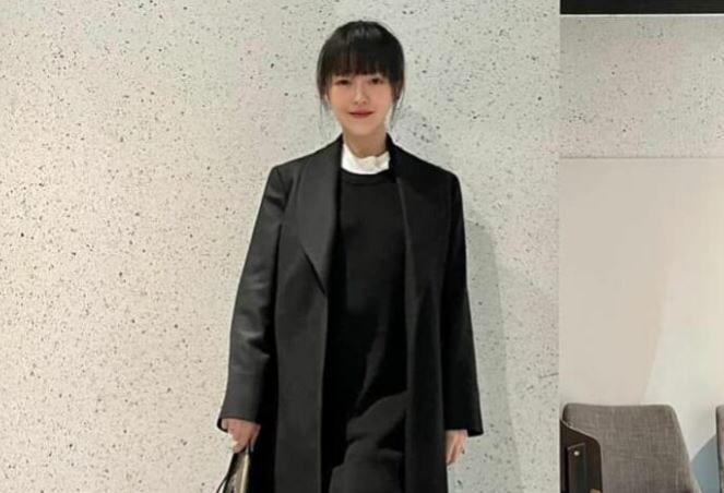 'Meteor Garden' actress Barbie Hsu, 44, shows off youthful look