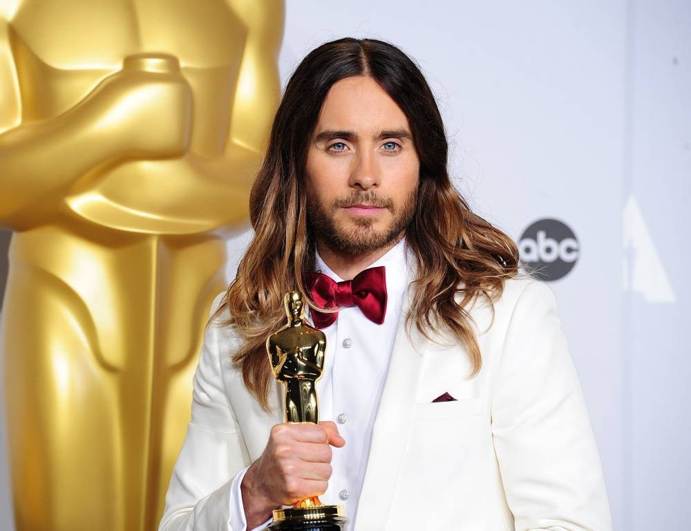 Jared Leto admits his Oscar has been missing for three years: 'I hope someone is caring for it'